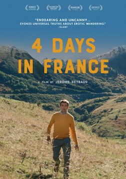 4 Days in France - Jours De France